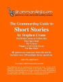 Crane Short Stories by Stephen Crane