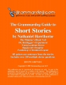 Hawthorne Short Stories by Nathaniel Hawthorne