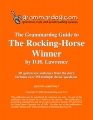 The Rocking-Horse Winner by D.H. Lawrence