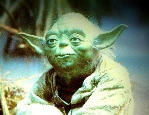 Yoda-Speak in Shakespeare Quiz