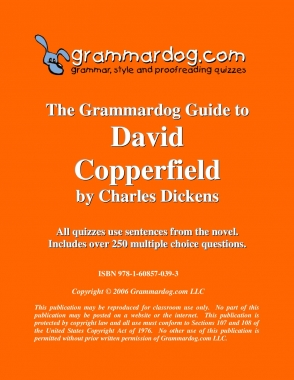 David Copperfield by Charles Dickens 2