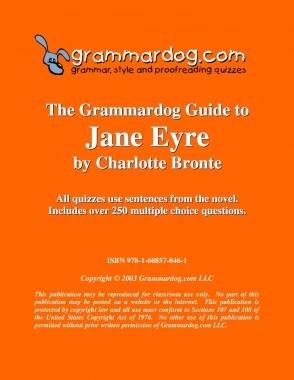 Jane Eyre by Charlotte Bronte 2