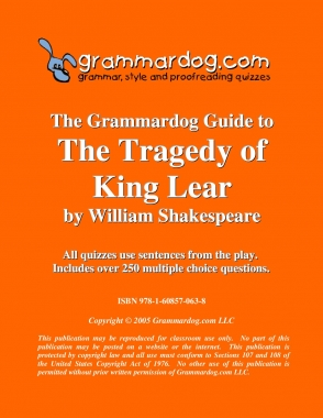King Lear by William Shakespeare 2
