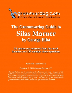 Silas Marner by George Eliot 2