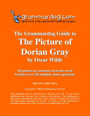 The Picture of Dorian Gray by Oscar Wilde 2
