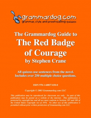 The Red Badge of Courage by Stephen Crane 2