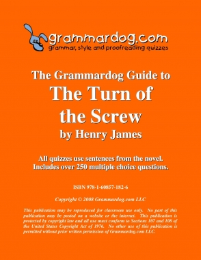 The Turn of the Screw by Henry James 2
