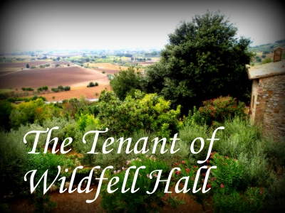 The Tenant of Wildfell Hall Art