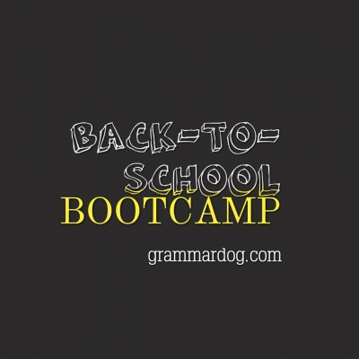 back to school bootcamp image