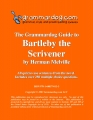 Bartleby the Scrivener by Herman Melville