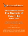 The Outcasts of Poker Flat by Bret Harte