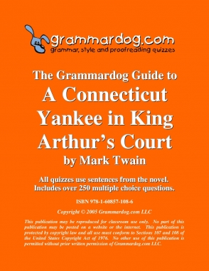 A Connecticut Yankee in King Arthur's Court by Mark Twain 2