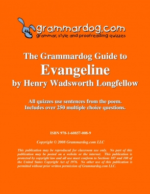 Evangeline by Henry Wadsworth Longfellow 2