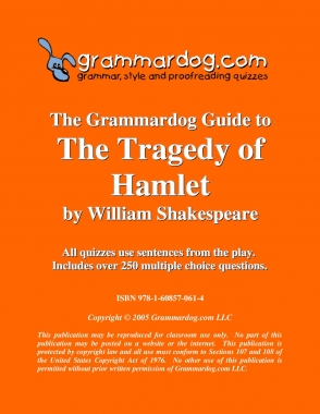 Hamlet by William Shakespeare 2