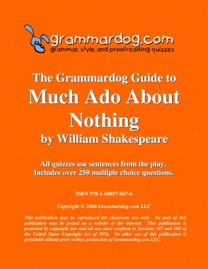 Much Ado About Nothing by William Shakespeare 2