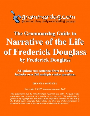Narrative of the Life of Frederick Douglass by Frederick Douglass 2