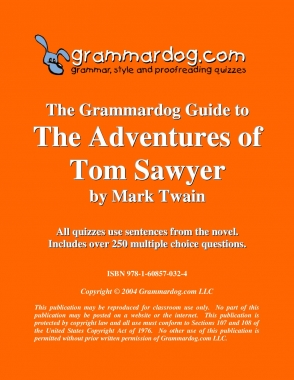 Tom Sawyer by Mark Twain 2