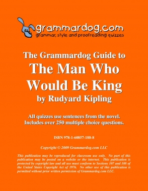 The Man Who Would Be King by Rudyard Kipling 2