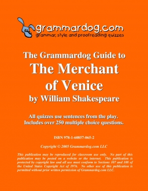 The Merchant of Venice by William Shakespeare 2